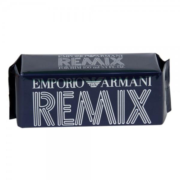 EMPORIO ARMANI REMIX 100 ml Eau De Toilette