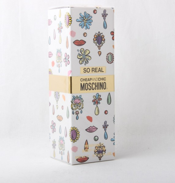 Moschino So Real Cheap and CHic Perfumed Body Lotion 200ml