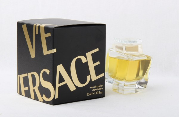 Versace V'E Eau de Parfum Vapo 50ml