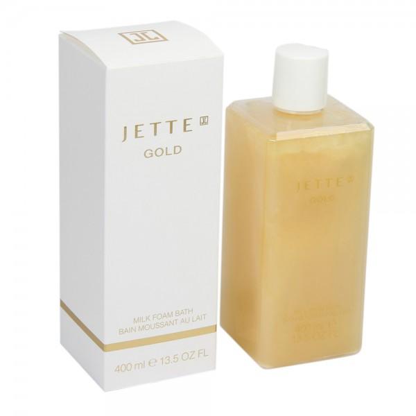 Jette Gold Milk Foam Bath schaumbad 400ml