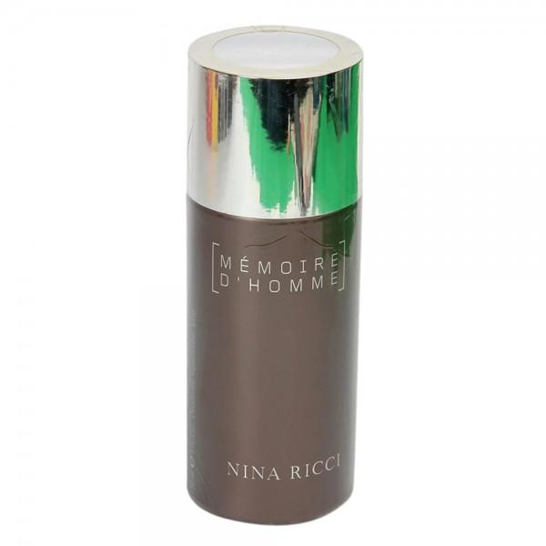 Nina Ricci Memoire D'Homme 150 ml Deodorant Spray