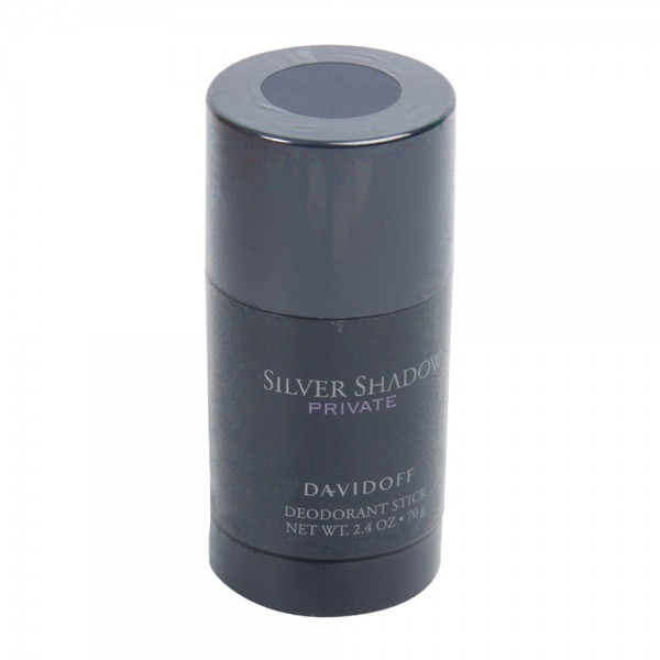 Davidoff Silver Shadow private Deodorant stick 75ml
