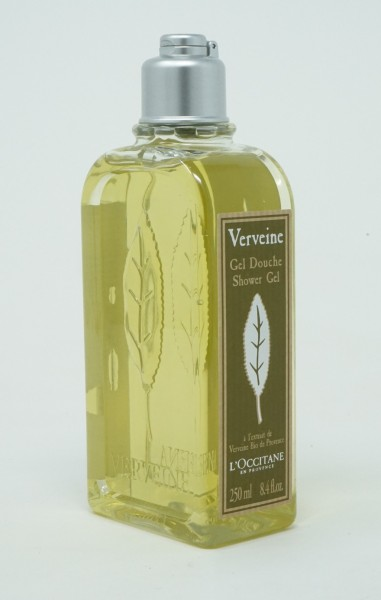 L'occitane Loccitane Verveine Shower Gel 250 ml