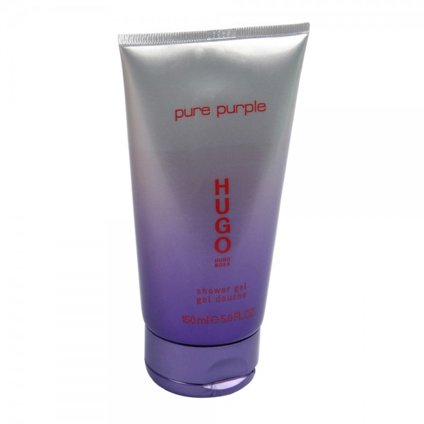 Hugo Boss Pure Purple Shower Gel 150 ml