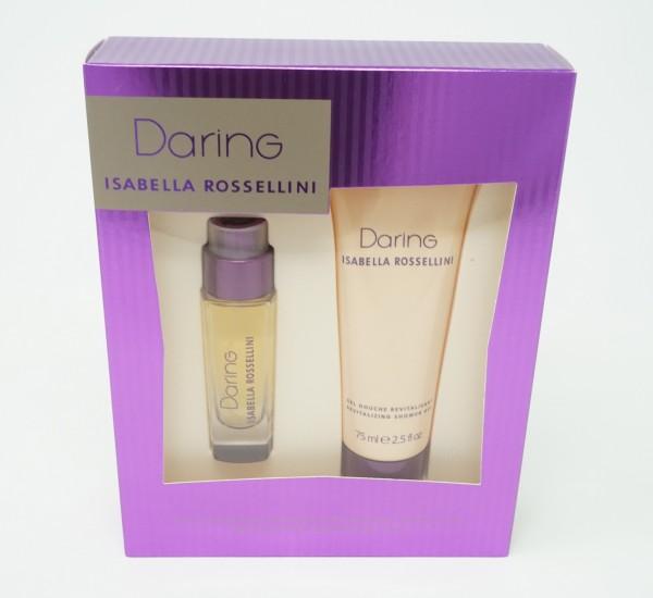 Isabella Rossellini Daring EDP 15ml + Duschgel 75ml
