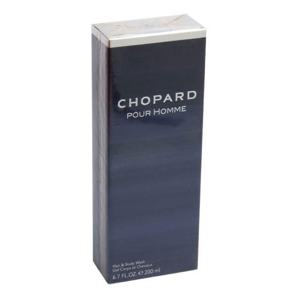 Chopard Pour Homme 200ml Hair & Body wash