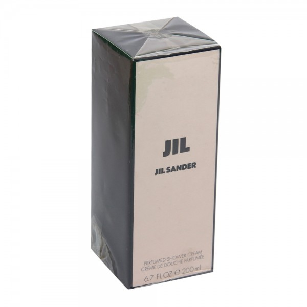 Jil Sander Jil Perfumed Shower Cream 200ml