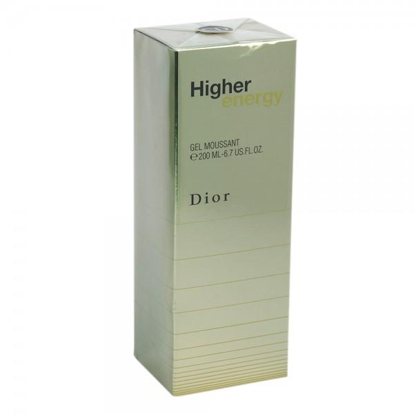 DIOR HIGHER ENERGY 200ml Shower Gel duschgel