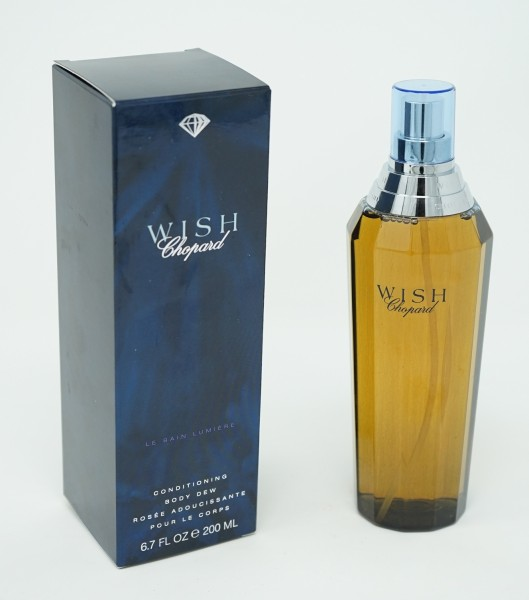 CHOPARD WISH 200 ml Body Dew Feuchtigkeits spray