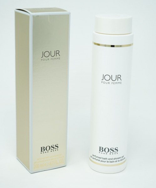 Hugo Boss Jour Pour Femme 200ml Perfumed Bath & Shower Gel