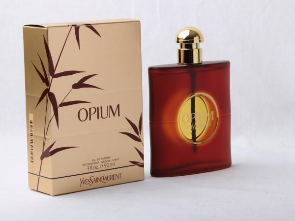Yves Saint Laurent - Opium Eau de Parfum 90ml