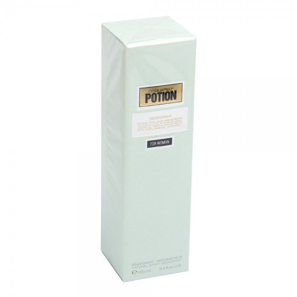 Dsquared Potion Woman 100ml Deodorant Spray