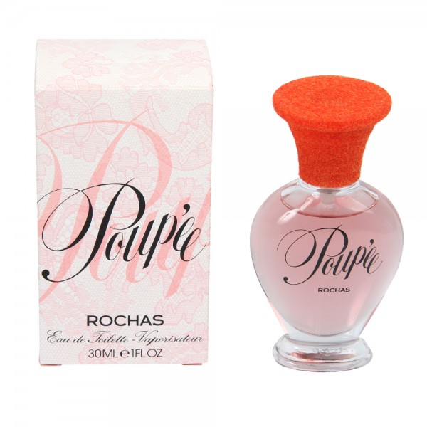 Rochas Poupee ( Vintage ) 30 ml Eau De Toilette