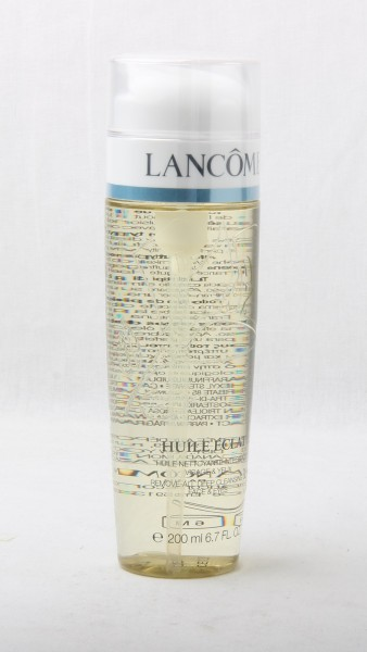 Lancome Huile eclat Face & Eyes Cleansing oil / 200ml