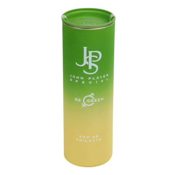 John Player Special Be GREEN Eau de Toilette 100ml