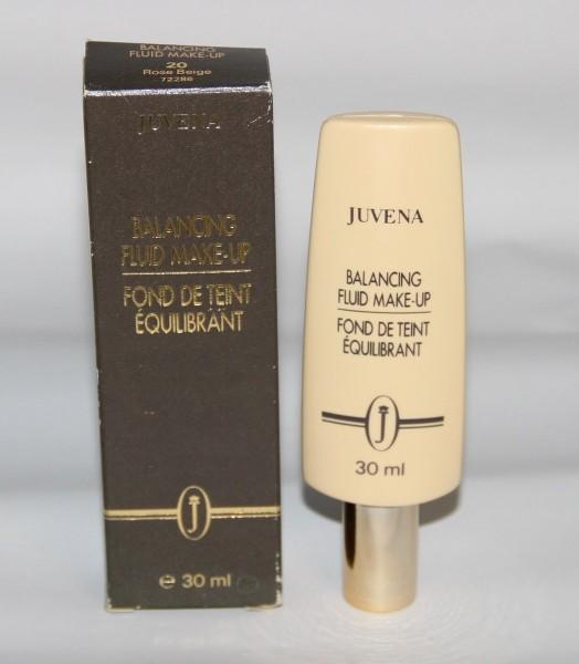 Juvena Balancing Fluid Make up 30ml Rose Beige 20 Rar