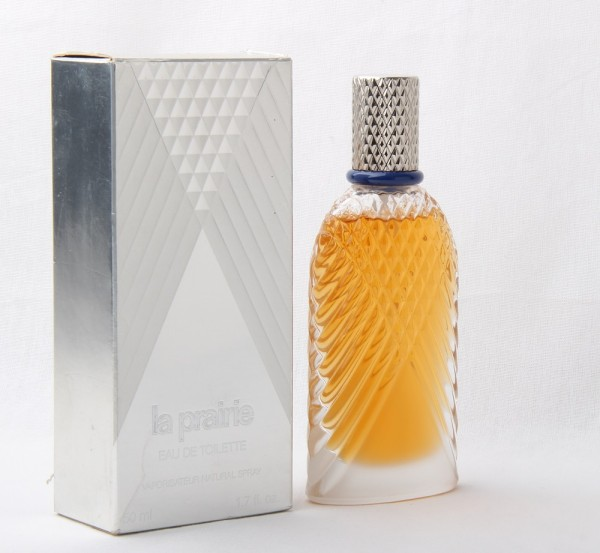 La Prairie Eau de Toilette Spray 50ml