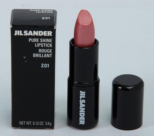 JIL SANDER 3,8g Pure Shine Lipstick rouge Lippenstift Verschieden Farben